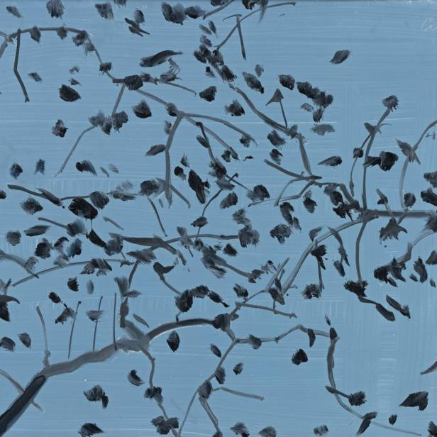 3 PM, November 1997 Alex Katz born 1927 ARTIST ROOMS Acquired jointly with the National Galleries of Scotland through The d'Offay Donation with assistance from the National Heritage Memorial Fund and the Art Fund 2008 http://www.tate.org.uk/art/work/AR00011